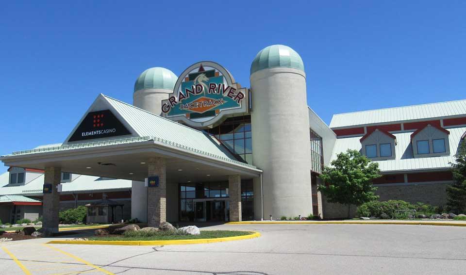 grand river casino