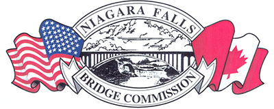 niagara falls bridge commission logo
