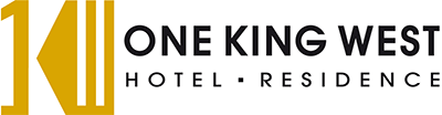 one king west logo