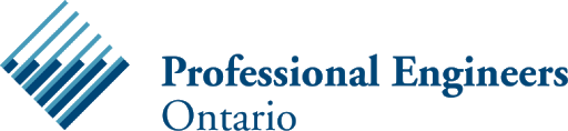professional engineers of ontario logo