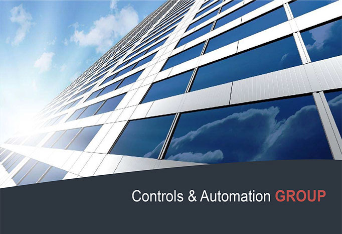 control and automation group