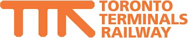 toronto terminals railway logo